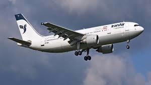 توقف ۳ روزه پروازهای ایران به عراق به دلیل بسته بودن مرزهای هوایی