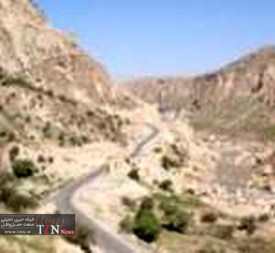 راه روستایی کوهستانی «بنود» تعریض شد / اجرای طرح پس از ۱۰ سال وقفه