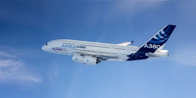 مشهورترین وبگاه هوانوردی جهان: ایرباس های A380 برای ایران کارایی نداشت