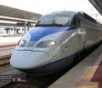 قرارداد قطار سریع السیر اصفهان - قم - تهران تا دو ماه آینده منعقد می شود