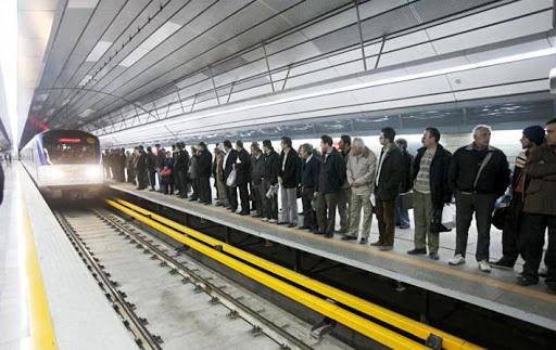 اتصال مراکز بیمارستانی به مترو در انتظار تامین اعتبار