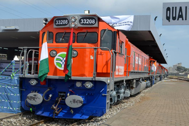 Côte d'Ivoire – Burkina Faso railway upgrade agreement