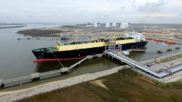 America's Gas Prices May Double by 2040 as LNG Exports Grow