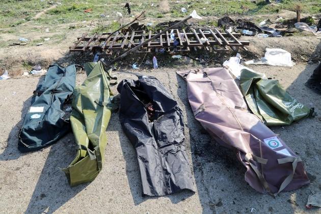 تشکیل پرونده خانواده شهدای سانحه سقوط هواپیمای اوکراینی در بنیاد
