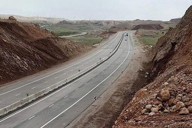 ۴۵ میلیارد ریال به پروژه راهسازی آزادشهر-شاهرود اختصاص پیدا کرد