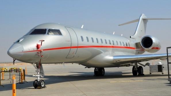 VistaJet Targets Middle East For Expansion
