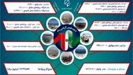 پروژه های قابل افتتاح سازمان بنادر ودریانوردی در دهه فجر سال ۱۳۹۵