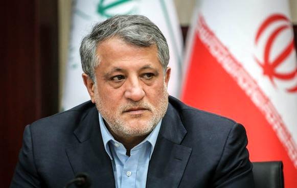 محسن هاشمی: شورا ناچار به تغییر شهردار تهران است