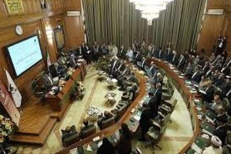 شورای شهر برای بودجه جدید پایتخت ۵ اولویت عمرانی و ۱۲ خطقرمز مالی ترسیم کرد