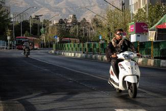 خطوط اتوبوس تندرو تهران BRT