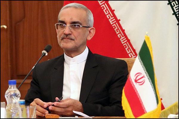 سیاست خروج نمایشگاهها از تهران غلط بوده