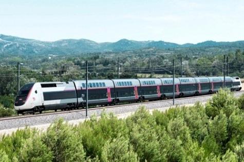 Finnish firm wins TGV lighting contract