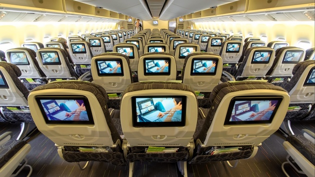 Japan limits foreign airlines to 100 passengers per flight