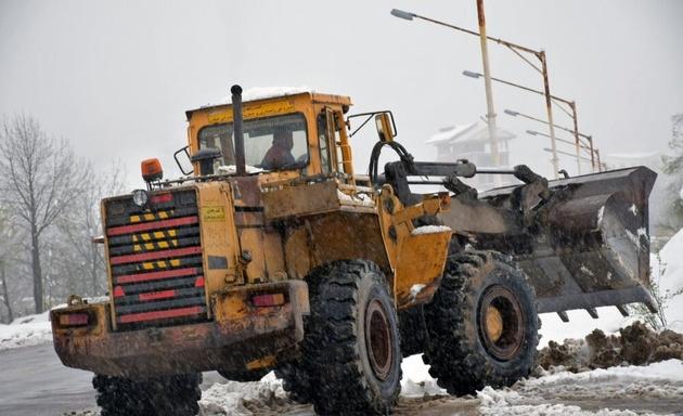 مسدود شدن راه ارتباطی ۱۰ روستای کهگیلویه و بویراحمد