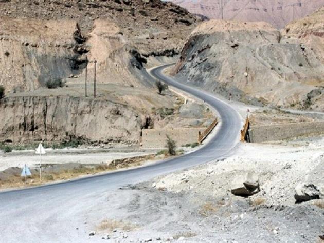 جادهای که اصلاح آن از نان شب واجب تر است
