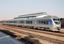 پیشرفت مناسب خطوط راهآهن حومهای تهران