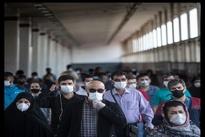 ماسک زدن در مترو اجباری شد