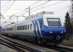 برقی کردن راهآهن شمال با اعتبار یک میلیارد و ۲۰۰ میلیون یورویی