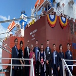 Two new dual-fueled tankers using methanol join the Methanol Institute