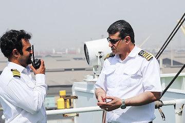 صادرات ۵۰۰۰ سند دریانوردی طی شش ماه اخیر