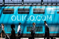 SNCF reports strong high-speed growth