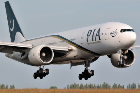 PIA closing down three more European destinations after New York, reporting losing $8 billion