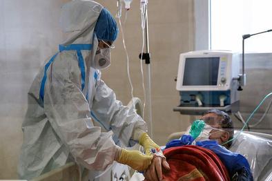 شمار مبتلایان به کرونا در استان یزد به ۲۱۷ نفر رسید