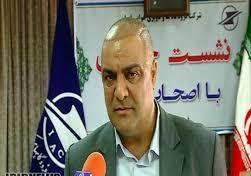 مدیرکل فرودگاههای خوزستان منصوب شد