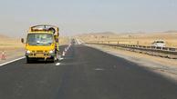 خط کشی ۴۲۰ کیلومتر از راههای مازندران