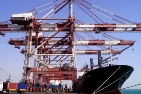 Concor partners APMT, Maersk to bid for Colombo container terminal