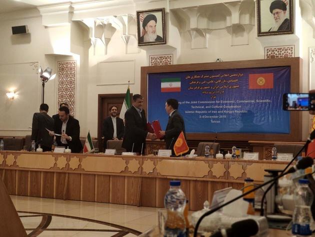یک ایرلاین ایرانی از 17 روز دیگر پرواز به قرقیزستان راهاندازی میکند