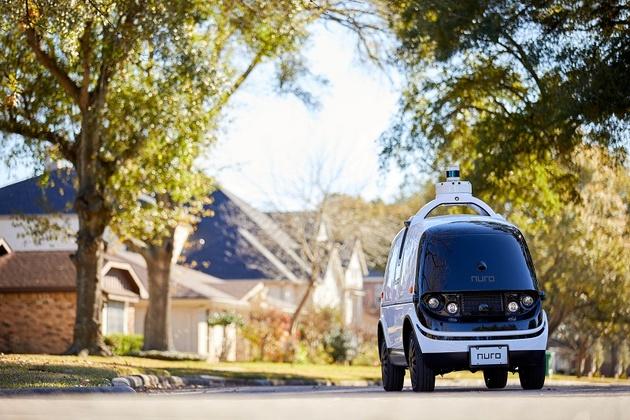 خودروی  بدون راننده تویوتا برای تحویل کالا؛ توسعه تکنولوژی بر اثر کرونا