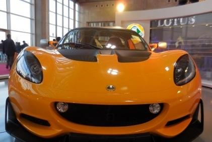 ◄ نمایشگاه خودرو تهران