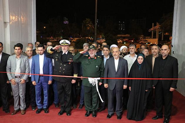 برگزاری رزمایش مشترک بلوغ صنعتی ایران را نشان داد