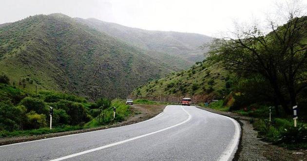 هیچ دولتی به اندازه دولت یازدهم در توسعه راههای کردستان هزینه نکرده است