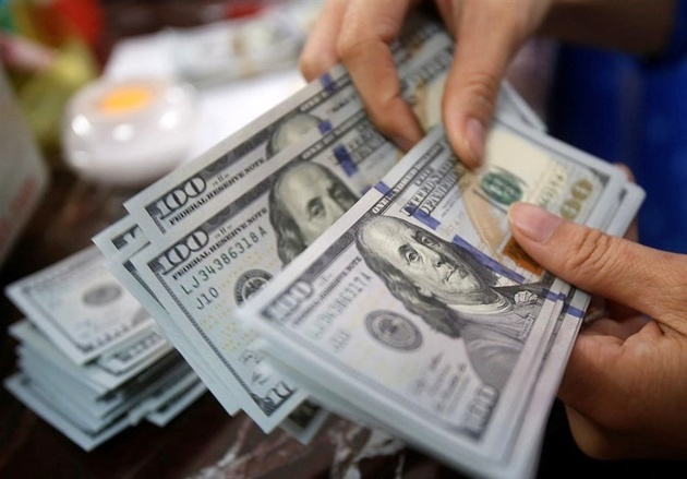 قیمت ارز در صرافی ملی امروز ۹۸/۰۳/۲۰