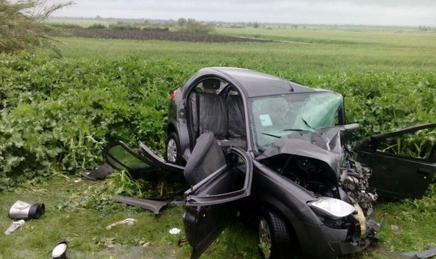کاهش 21درصدی تلفات جادهای در گلستان