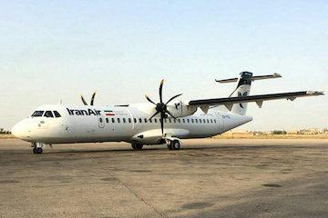 زمان اولین پرواز اراک-تهران مشخص شد