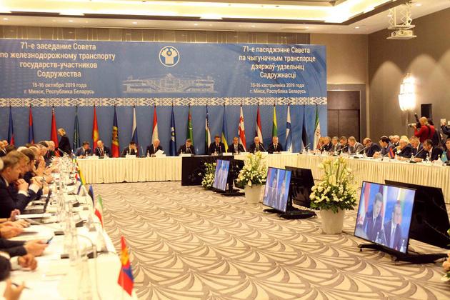 ایران عضو دایم شورای حملونقل کشورهای مشترکالمنافع شد