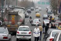 برخورد با خودروهای دودزا در اصفهان ۳۱ درصد افزایش یافت