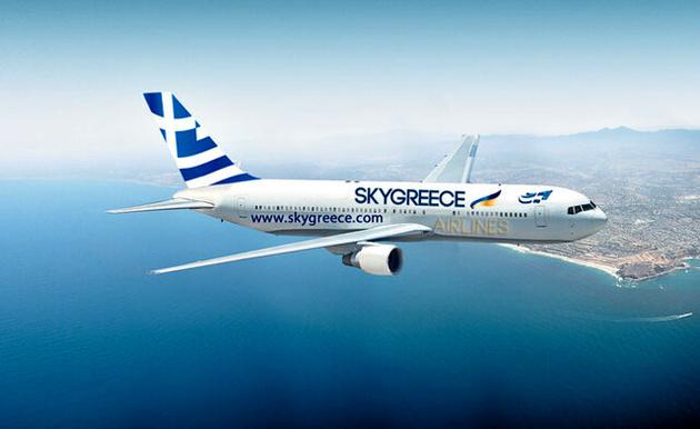 پروازهای بینالمللی به یونان از سرگرفته میشود
