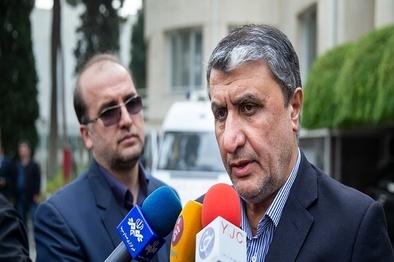 نرخ عوارض آزادراهها توسط وزارت راه تعیین میشود