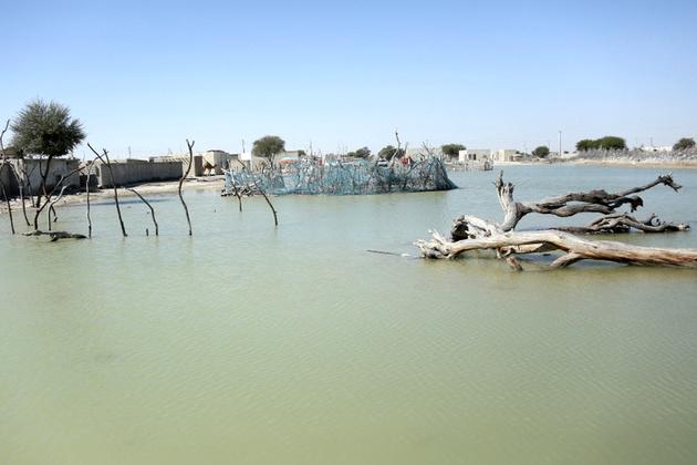 سیل در جنوب ایران: افزایش جانباختگان به ١١ نفر