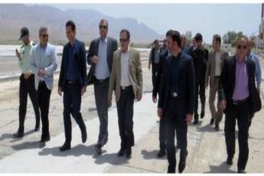 راه اندازی ترمینال کارگوی فرودگاه لارستان در آینده نزدیک