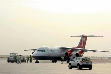 برقرای پرواز تهران-بوشهر-تهران به منظور خدمترسانی به مناطق محروم