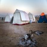 تاکنون 4 هزار کانکس به زلزله زدگان کرمانشاه واگذار شده است