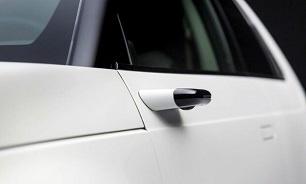 دوربین جایگزین آینه بغل خودروی هوندا میشود