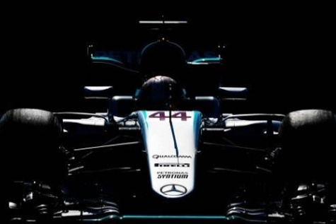 Mercedes - AMGs F۱ - Engined Hypercar Could Show Up Next Year