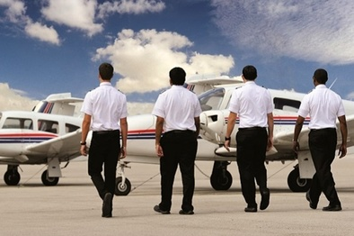 نسل متخصصان صنعت هوایی در حال بازنشستگی است