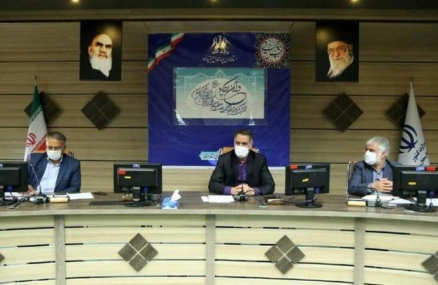 انتقاد استاندار چهارمحالوبختیاری از تاخیر در آغاز عملیات اجرایی طرح اقدام ملی مسکن